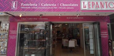 Lepanto Café Torremolinos San Miguel