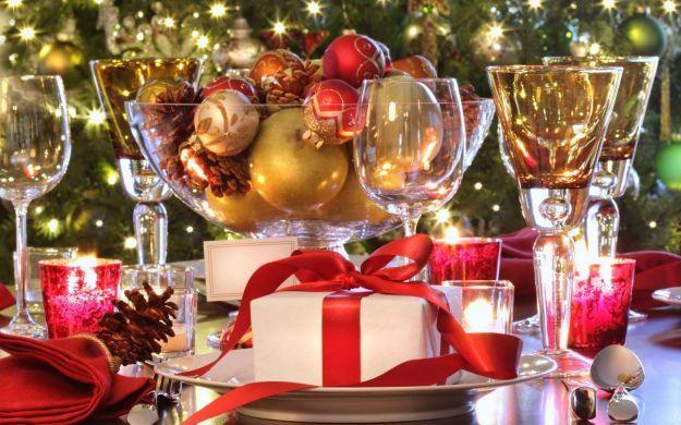 Esta Navidad, ¡Lepanto sirve la mesa!