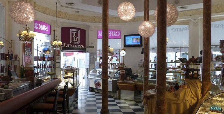 Lepanto Málaga Coffee House