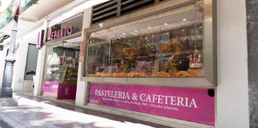Lepanto Café Fuengirola