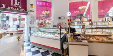 Lepanto Café Málaga Larios
