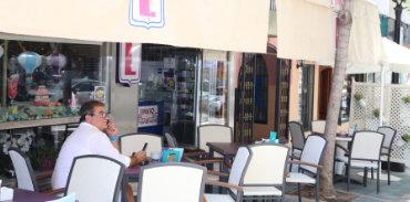 Lepanto Marbella Coffee House