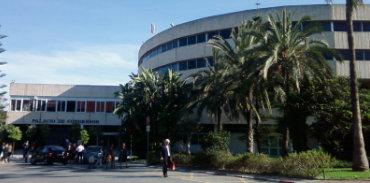 Lepanto Café Torremolinos Palacio de Congresos