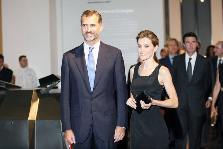 Grupo Lepanto, con los Reyes de España en la entrega de los Premios Nacionales de Innovación y Diseño