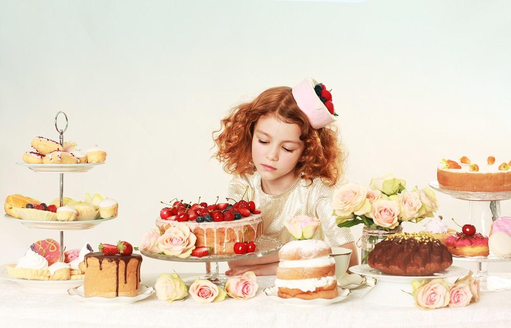 Dime qué celebras… ¡y te diré qué tarta necesitas!